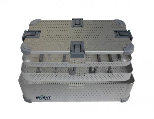 医疗器械消毒盒