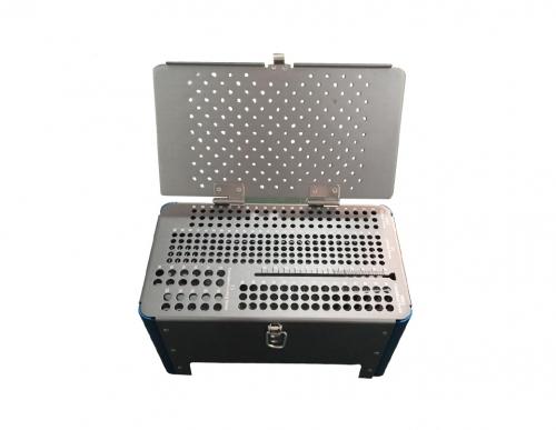 渭南医疗器械螺钉盒